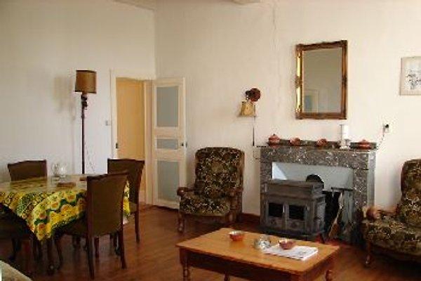 Ein Ferienhaus für 4 Personen  en Samatan -  1