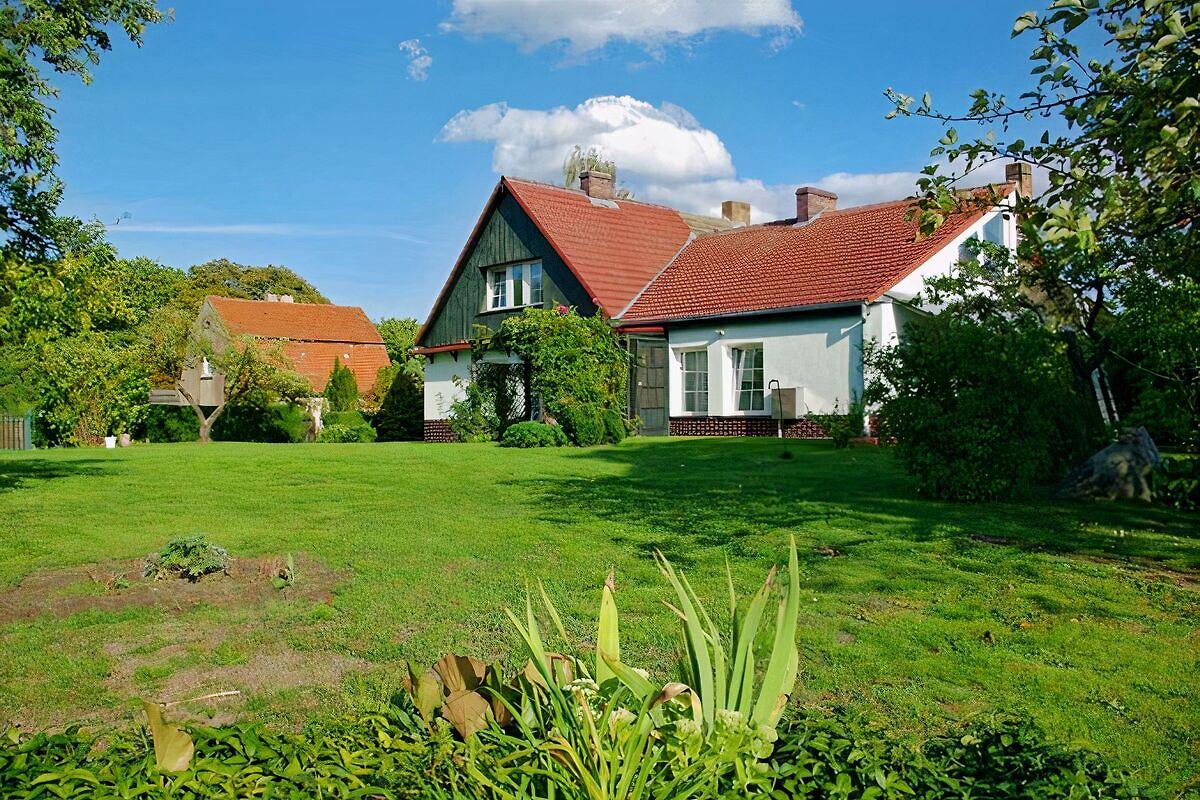 ferienhaus lagow ferien see polen ferienhaus in lagow mieten. Black Bedroom Furniture Sets. Home Design Ideas