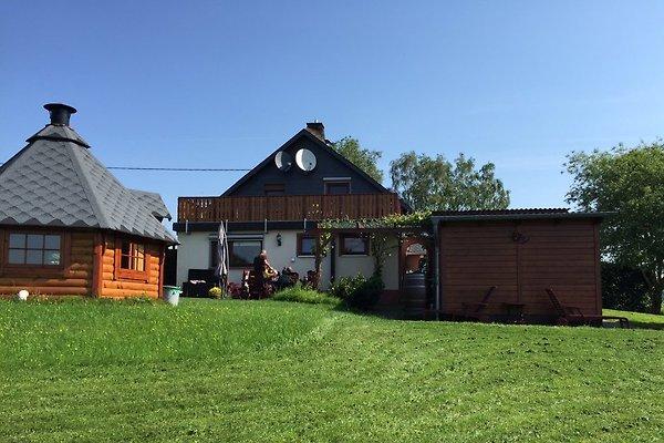 4*Ferienhaus An den 5 Birken en Mützenich - imágen 1