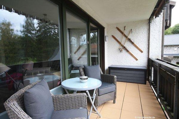 kurparkperle ferienwohnung in braunlage mieten. Black Bedroom Furniture Sets. Home Design Ideas