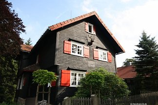 Holiday home in Braunlage