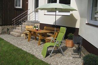 Ferienhaus Sandra mit Terrasse