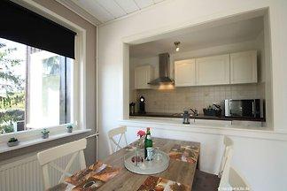 Sonneck Wohnung 5 mit Terrasse