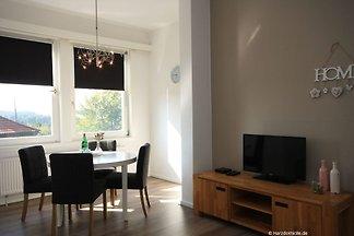 Sonneck Wohnung 3 mit Terrasse