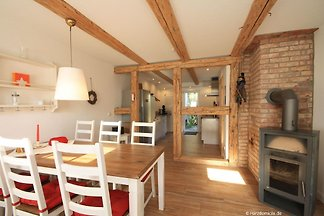 Lauwenhaus mit Sauna, Wlan, Garten