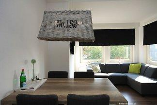 Sonneck Wohnung 2 mit Terrasse