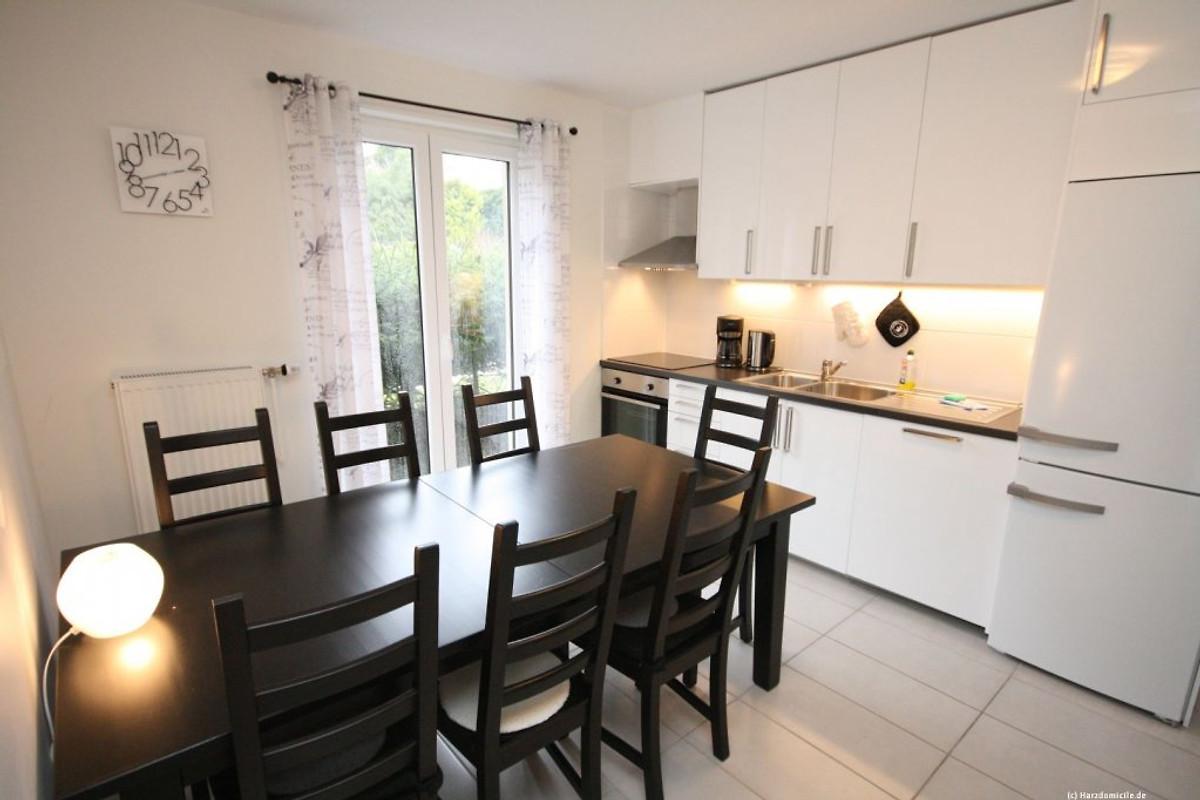 ferienhaus carl mit sauna ferienhaus in braunlage mieten. Black Bedroom Furniture Sets. Home Design Ideas
