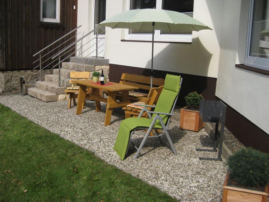 ferienhaus sandra mit terrasse ferienhaus in braunlage mieten. Black Bedroom Furniture Sets. Home Design Ideas