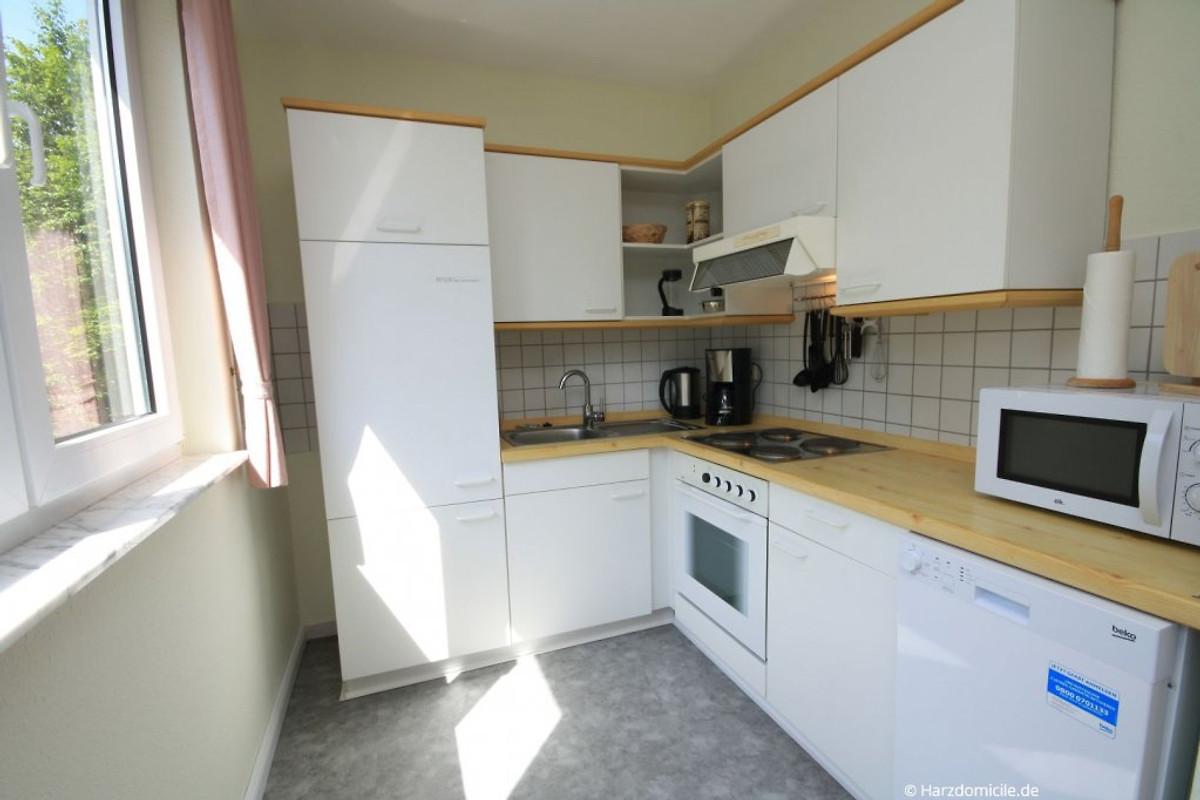 fewo an der bode mit sauna ferienwohnung in braunlage mieten. Black Bedroom Furniture Sets. Home Design Ideas