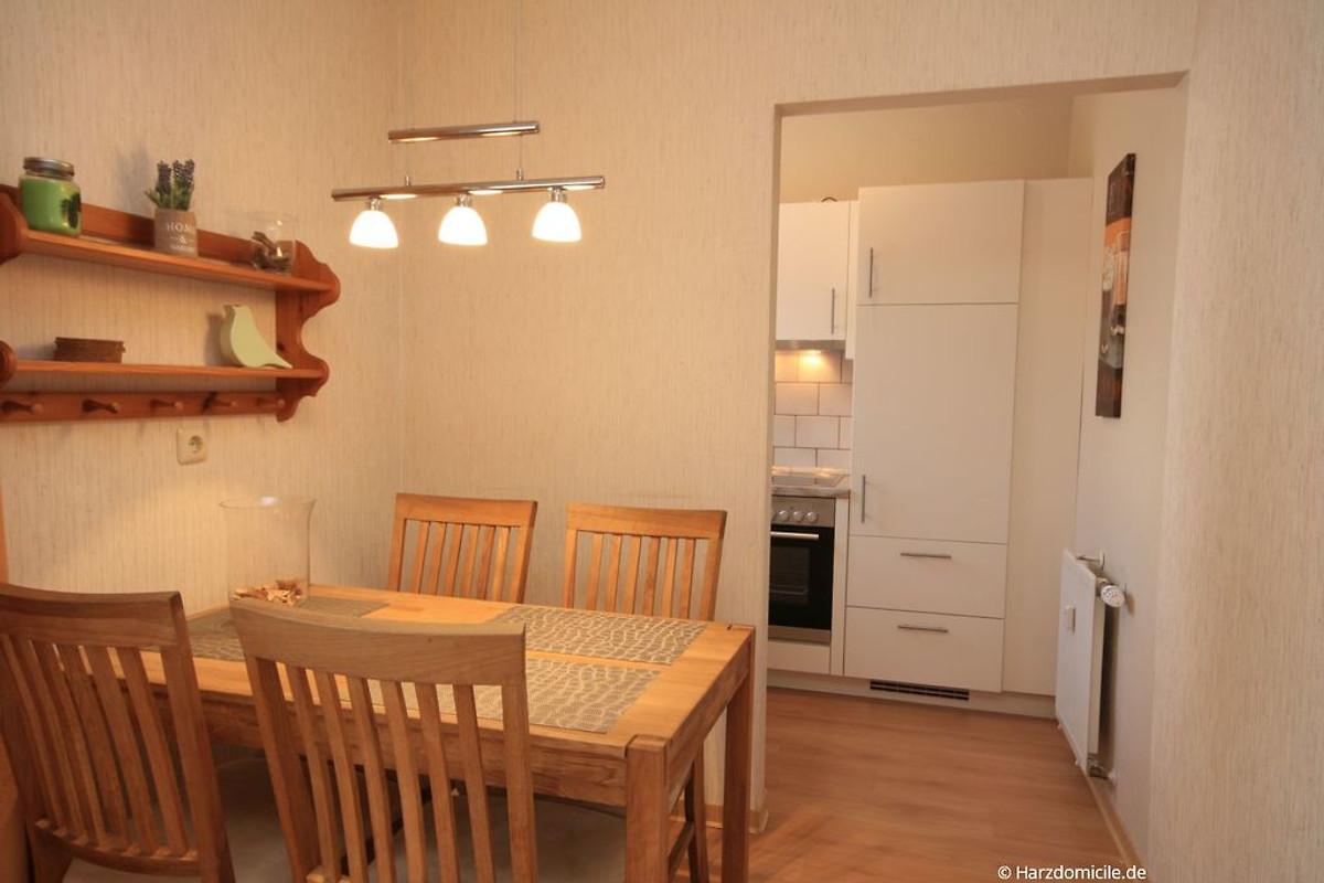 harzer gl ck mit wlan sauna balkon ferienwohnung in braunlage mieten. Black Bedroom Furniture Sets. Home Design Ideas