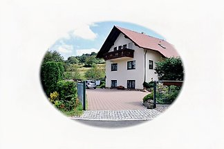 Apartment'' Inselsbergblick