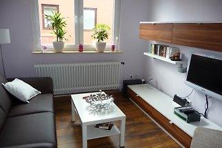 Apartament 2 Zi FeWo Bremerhaven