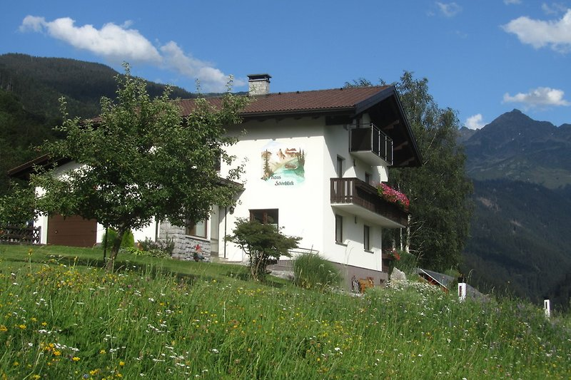 Haus Schönblick in ruhiger, sonniger Lage
