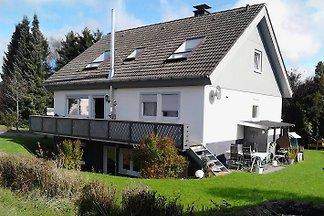 Ferienwohnung Haus Mandy Winterberg