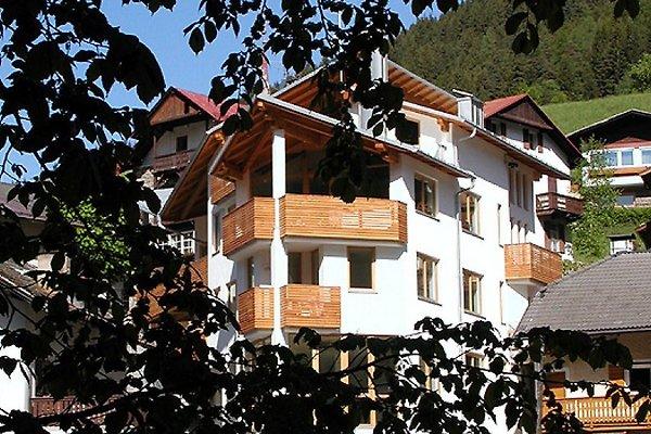 Apartamentos Haus Martin en Welschnofen - imágen 1