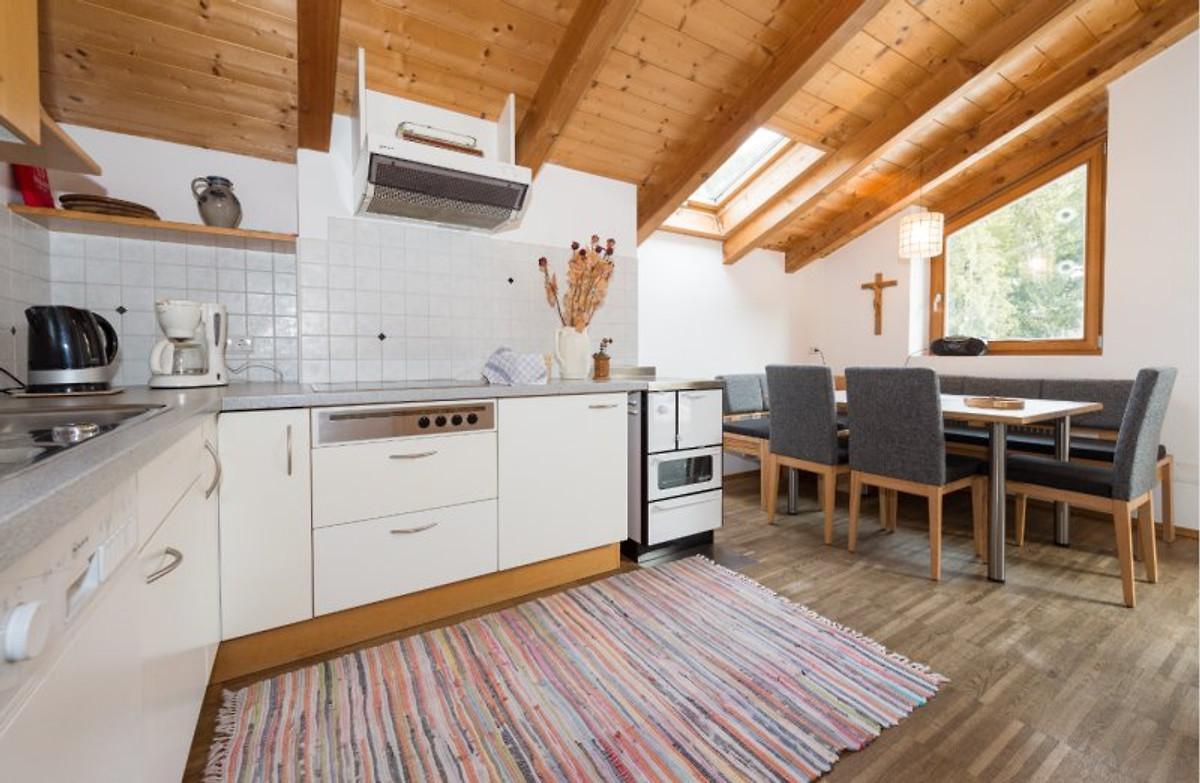 appartements haus martin appartement welschnofen louer. Black Bedroom Furniture Sets. Home Design Ideas
