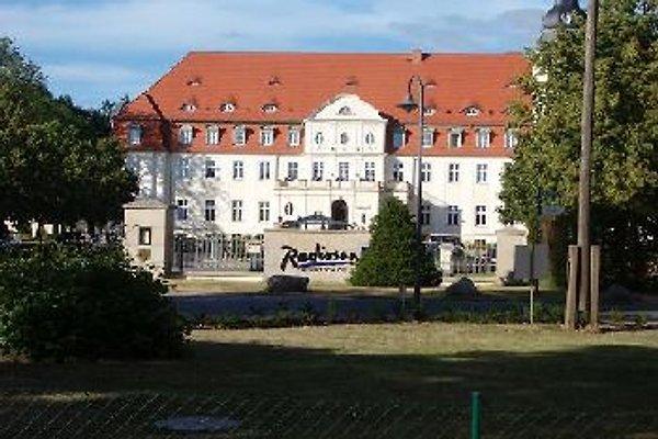 Parkside Apartments à Göhren-Lebbin - Image 1