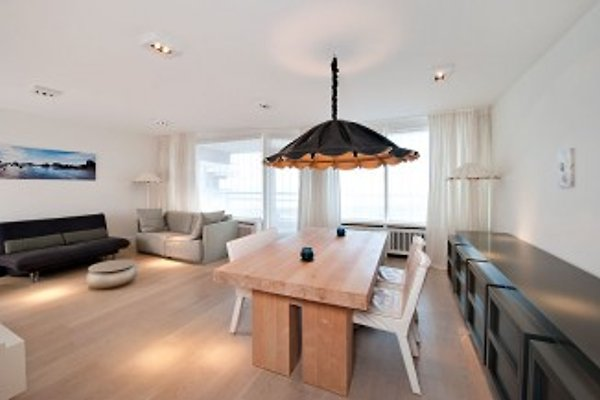 Appartement Sterflat 97 ***** ++ à Egmond aan Zee - Image 1