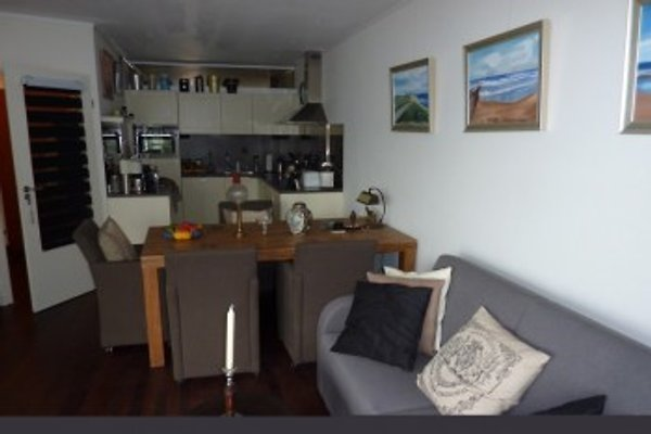 Appartement Sterflat 157 ***** à Egmond aan Zee - Image 1