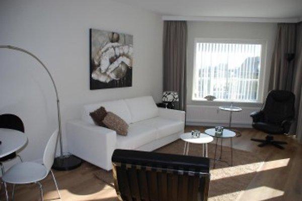 Appartement Sterflat 107 ****++ in Egmond aan Zee - Bild 1