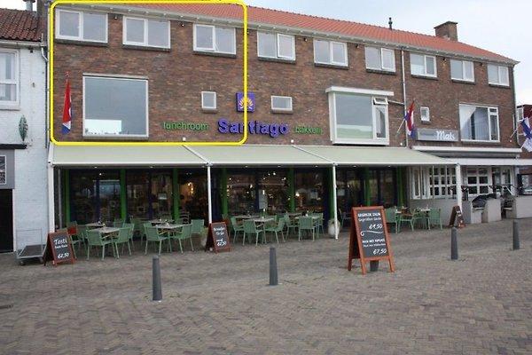 Apartamento Jacobus en Egmond aan Zee -  1
