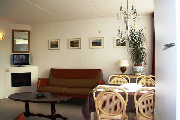 Appartement Villa Mina 2 à Egmond aan Zee - Image 1