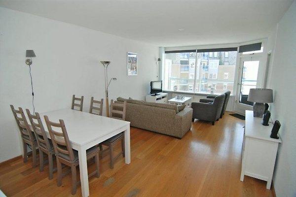 Appartamento Sterflat 129 in Egmond aan Zee - immagine 1