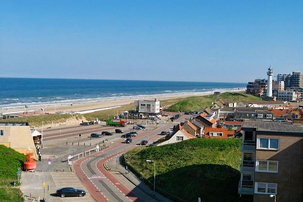 Apartamento Het Zeehuisje en Egmond aan Zee - imágen 1