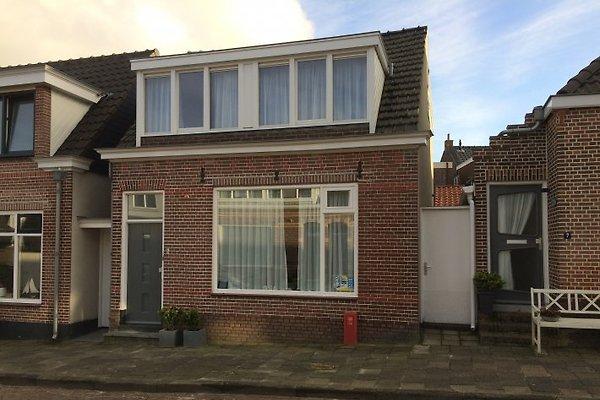 Appartement Viva la Vida **** + à Egmond aan Zee - Image 1