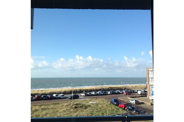 Appartement Sterflat 95 ****++ in Egmond aan Zee - Bild 1