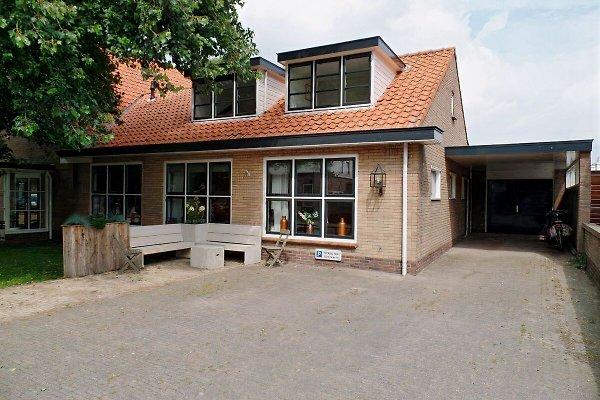 Appartement Het Wijkgebouw à Egmond aan Zee - Image 1