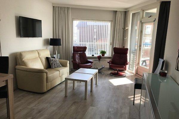 Appartement Sterflat 61 ***** à Egmond aan Zee - Image 1