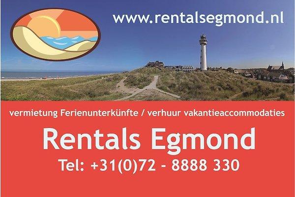 Company  Rentals Egmond