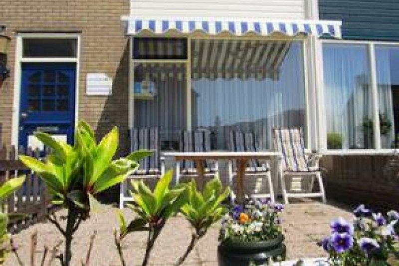 Appartamento Villa Mina 1 in Egmond aan Zee - immagine 2