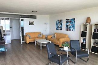 Appartement Zeehond ****+++