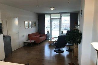 Appartement Noordzeezicht