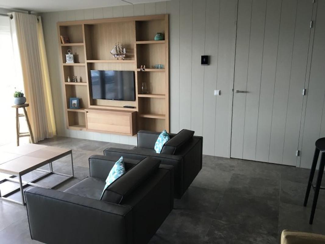 Appartement atlantis 14 maison de vacances egmond aan for Maison atlantis