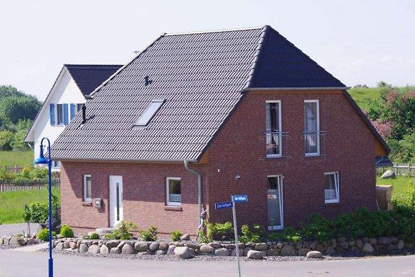 Ferienhaus Kranich-Hus à Dranske - Image 1