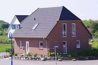 Ferienhaus Kranich-Hus