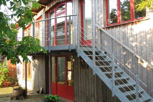 Cour Moor Crane  à Horst - Image 1