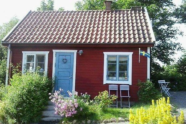 Gäststuga Fjärilen à Förslöv - Image 1