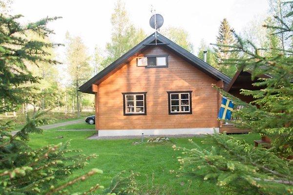 Haus am See Viken à Undenäs - Image 1