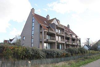 Apartamento en De Panne