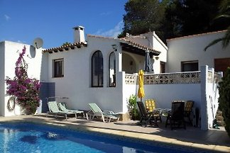 Cottage Casa Clara