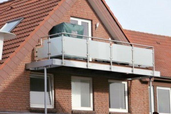 Landhaus Gertrude à Juist - Image 1