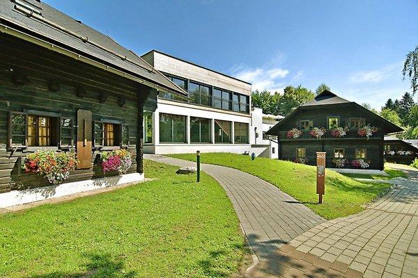 Dorfhotel Schönleitn en Oberaichwald - imágen 1