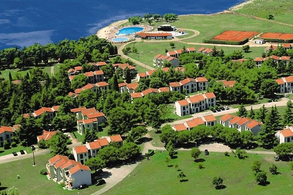 Ferienanlage Sol Polynesia in Umag - Bild 1