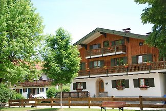 Holiday flat in Bad Wiessee