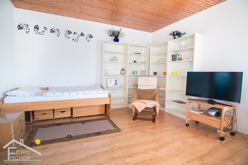 Appartamento in St. Peter-Ording - immagine 2