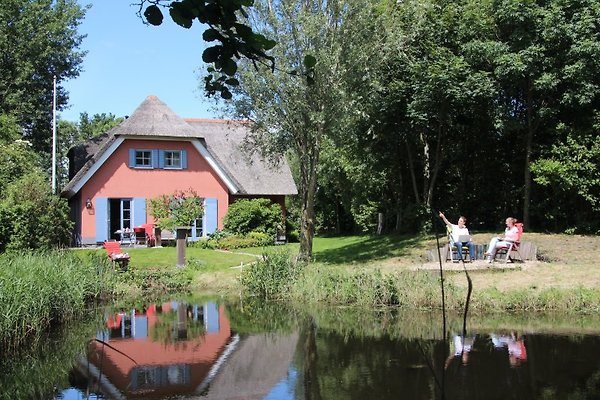 Villa Aqua Terra in Ijsselmeer - immagine 1